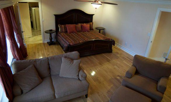 Camryn's Suite